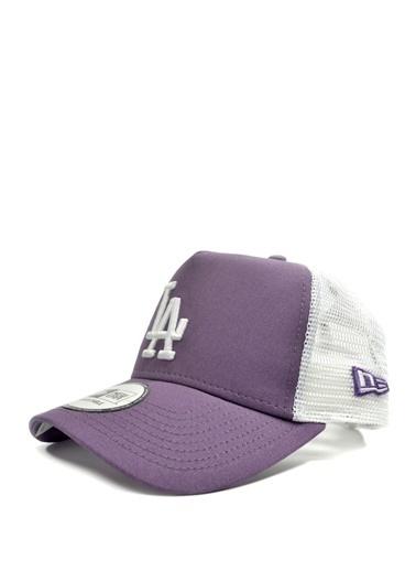 New Era New Era Los Angeles Dodgers Essential  Erkek Şapka 101644802 Mor